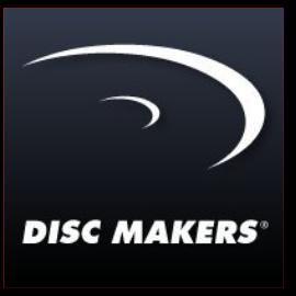 discmakers blocked